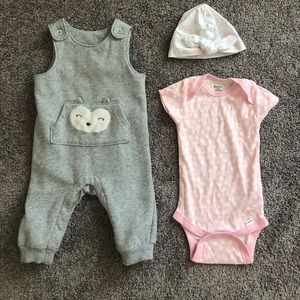 👶🏻💕Baby girl outfit